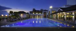 โรงแรมมาร์โค โปโล ดาเวา