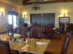 Mountain Falls Grill Room