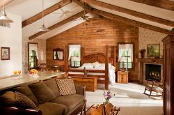 Chanticleer Guest House