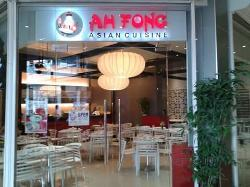 ‪Ah Fong Asian Cuisine‬