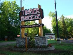 Timber Breeze Resort