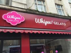 Whipee Gelato