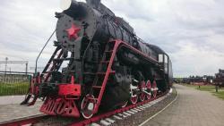 Музей истории развития Горьковской железной дороги