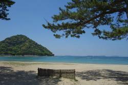 Kita-Nagato Coast