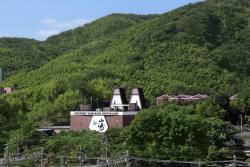 Tempat Penyulingan Bir Suntory Yamazaki