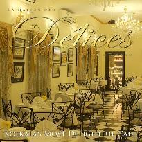La Maison Des Délices - Pâtisserie & Bistro
