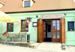 Zamecka Restaurace