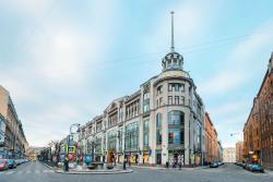 House of Leningrad Trade