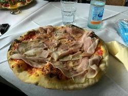 Pizzeria Basso Pietro