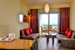 Hotel Novotel Sharm El Sheikh