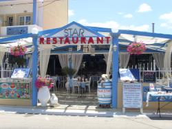 Malia Star Family Tavern