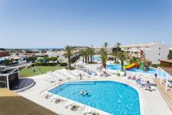 SunConnect Hotel Los Delfines