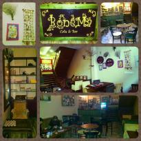 BonêMa Cafe Bar