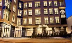 KIROFF HOTEL