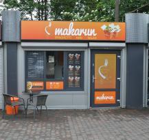 Makarun Gdansk