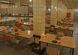 Retro Fondue Restaurant Strijp-S