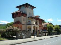 Hotel Joshe Mari