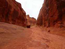 Leprechaun Canyon