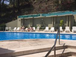 Hotel Terma de Reyes en Jujuy... Hermoso!