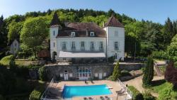 Chateau de Vareilles
