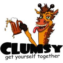 Clumsy Bar