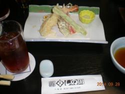 Japanese Cuisine Shinoda