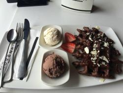 Movenpick Emporium - The Art of Swiss Ice Cream