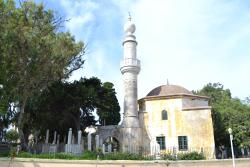 Mosque of Mourat Reis