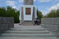 Площадь Чекистов