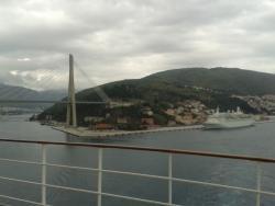Franjo Tuđman Bridge