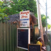 Mango Tree Restaurant