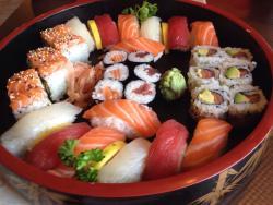 Sushi h