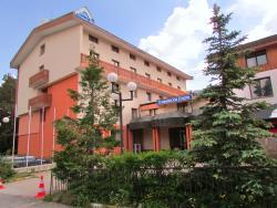 Hotel Planinski Ezera