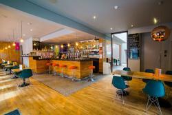 Tron Bar & Kitchen