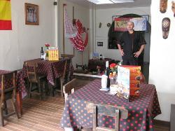 Restaurante Espanol El Valencia