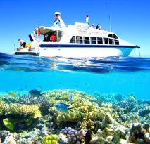 Reef Jet Tours