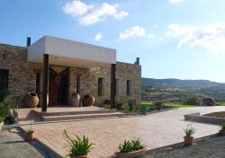 Ktima Christoudia Winery