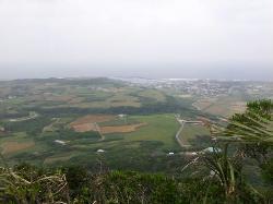 Urabudake Mountain