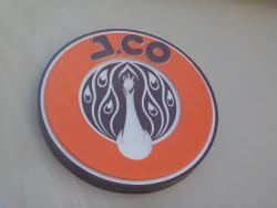 J.Co Donuts & Coffee Discovery Shopping Mal