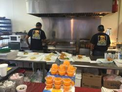 JC'S Burgers