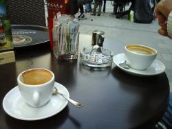 Espressitto Tagesbar & Cafe