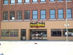 Oskaloosa Pizza Ranch