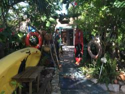 Rebecca's Beach Shop