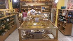 Santa Irini Bakery