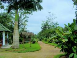 Jardin Botanico de Portoviejo