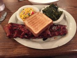 ‪Oakwood Smokehouse & Grill‬