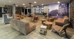 Restaurant Geysir Glima