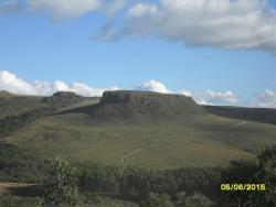 Complexo Serra das Broas