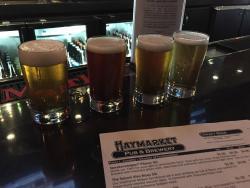 Haymarket Brewery