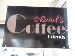 Runel's Coffee Friends
